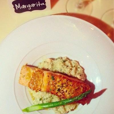 Fashion-Meets-Fine-Dining-Pescecane-Love-Shopping-Miami-Salmon-Risotto