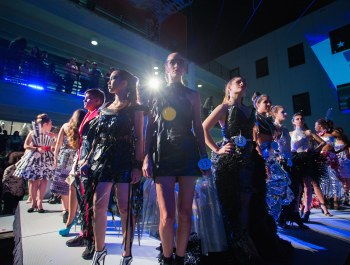 3rd Annual Eco Couture Recycling Fashion Show 3 31 16 The Soul Of Miami