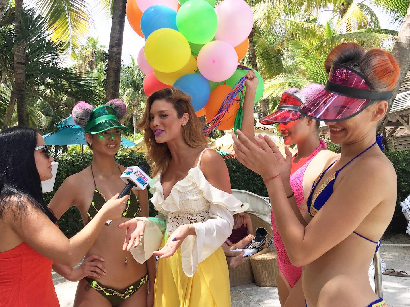 Miami-Swim-Week-2016-Escape-Miami-Style-Lounge-Peroni-Style-Celeste-Guerra