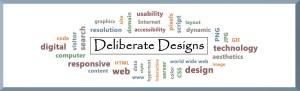 Deliberate Designs logo