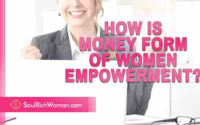 How is Money a Form of Women Empowerment?