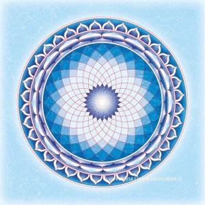 Sahasrara Mandala