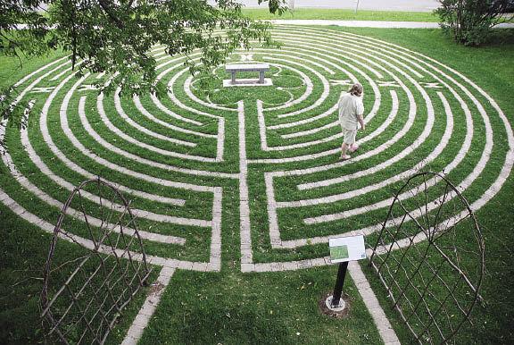 labyrinth flower garden designs Home - Meditation Labyrinths - LibGuides at The University