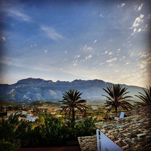 Five Night Yoga and Hiking Retreat in Altea, Spain 4 – 9 October, 18 – 23 October