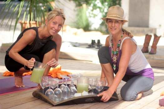 Ibiza Retreats