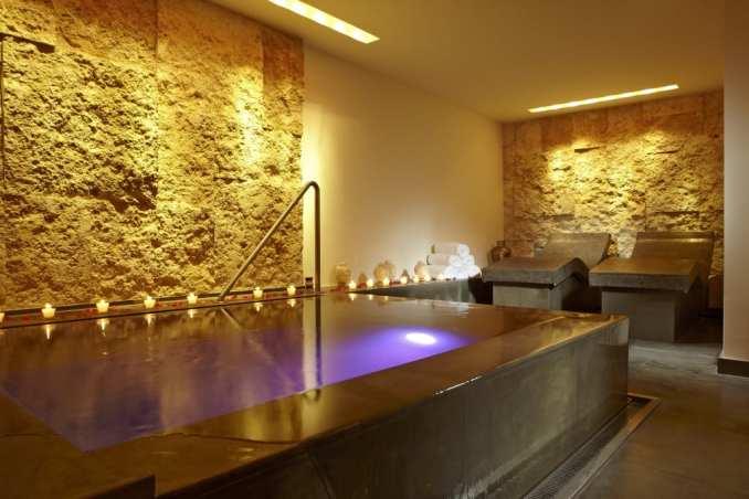 BB spa pool