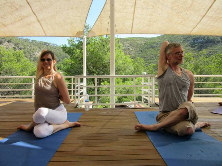 Yoga and Mindfulness 200hr