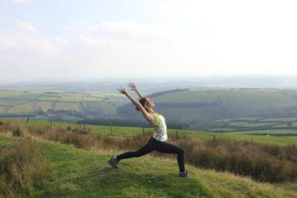 spring yoga and meditation