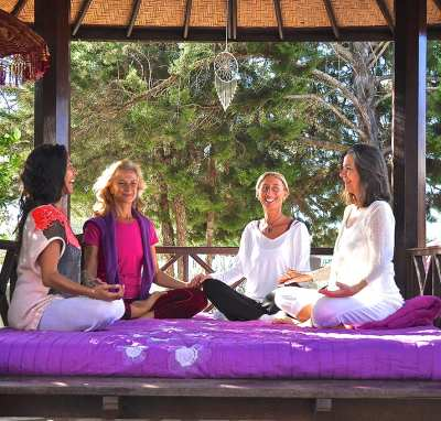 lifestyle detox retreat