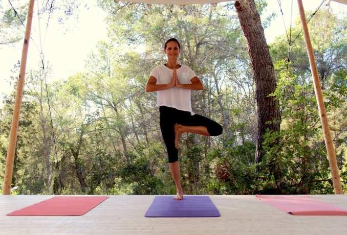 yoga therapy retreat