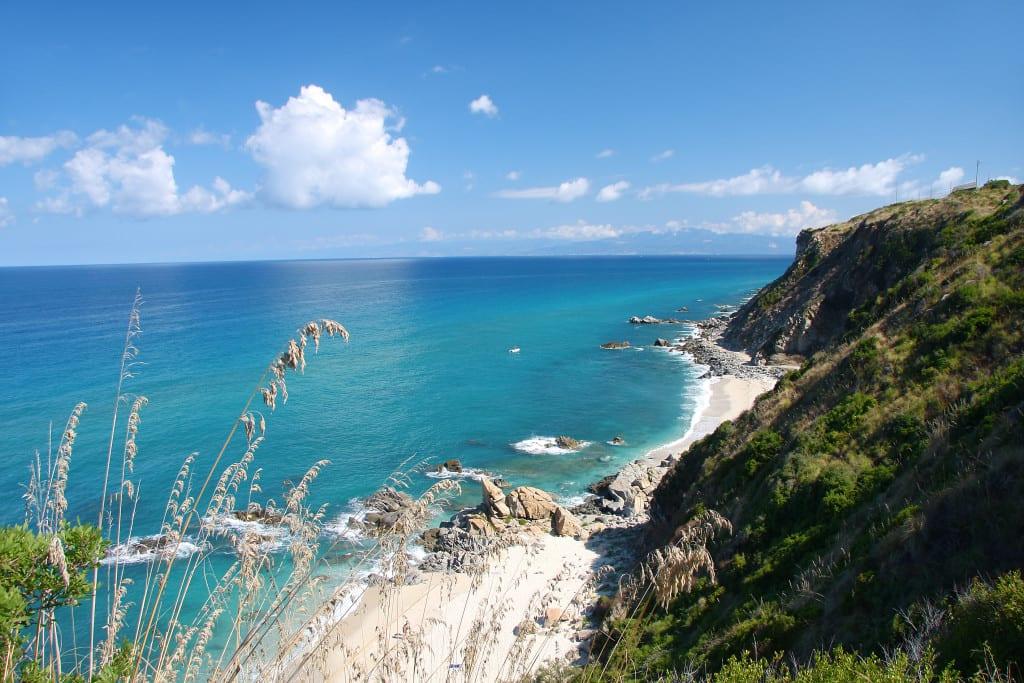 Sicily retreat