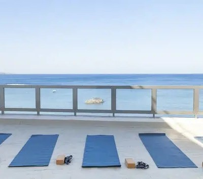 yoga holiday Gran Canaria