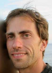 KU Retreats Miguel Silva