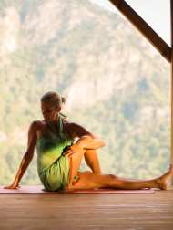 happiness and yoga holidays