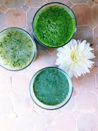 Find time and energy in every day: the benefits of detox