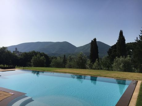 5 recommended retreats in Tuscany