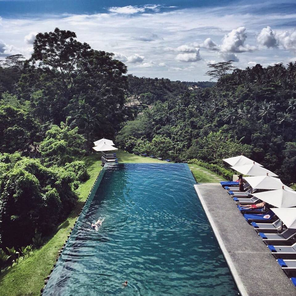 EAT.PRAY.MOVE Ocean and Mountain Yoga Retreat Bali, 24th – 30th March (2019)