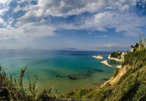 yoga retreat Corfu
