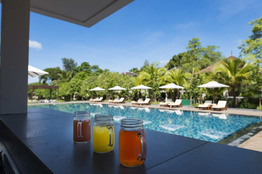 Fitness Fusion Retreats at Layana Resort and Spa, Koh Lanta Yai Thailand