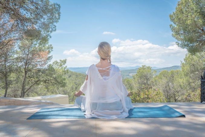 Nourishing Retreat for Women Ibiza
