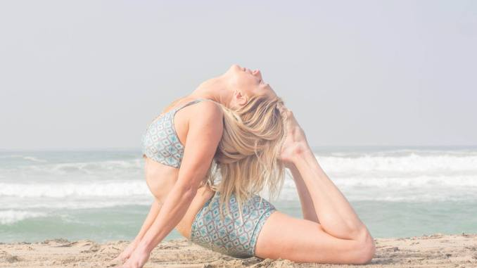 Wellbeing In The City Guide Los Angeles Where To Stay Eat Yoga Soul Seed Media Travel