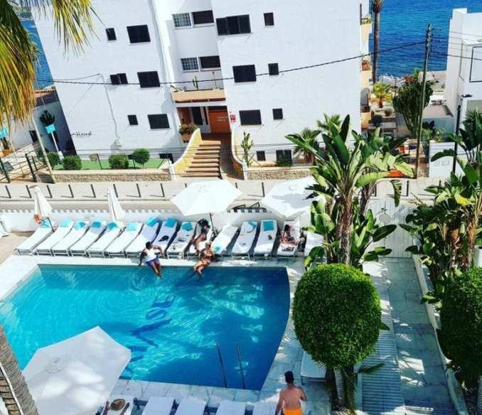 Es Vive Ibiza