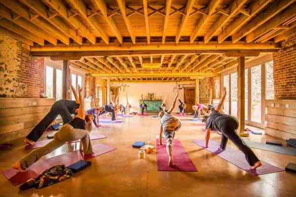 Soul Seed Travel Guide: The best yoga retreats in the UK