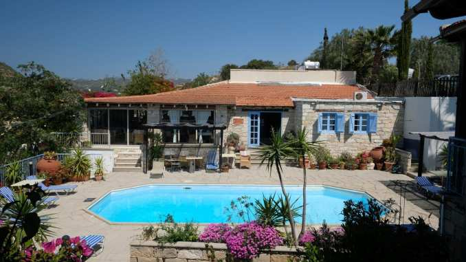 7 Day Weekly Yoga Holiday in Cyprus