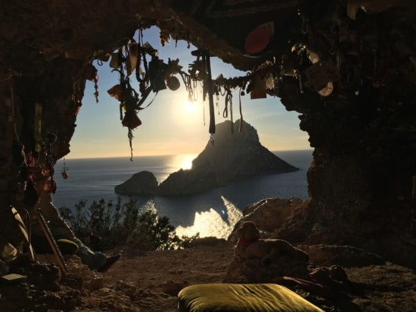 Photo credit Yoga Trip Ibiza
