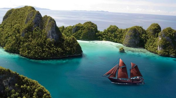 The Floating Temple Sailing Yoga Retreats