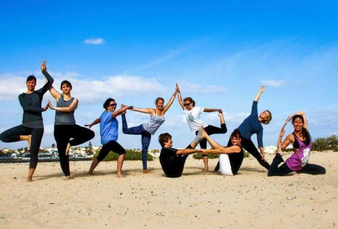 the best yoga teacher trainings