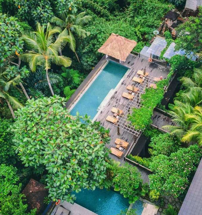 adiwana resort Ubud
