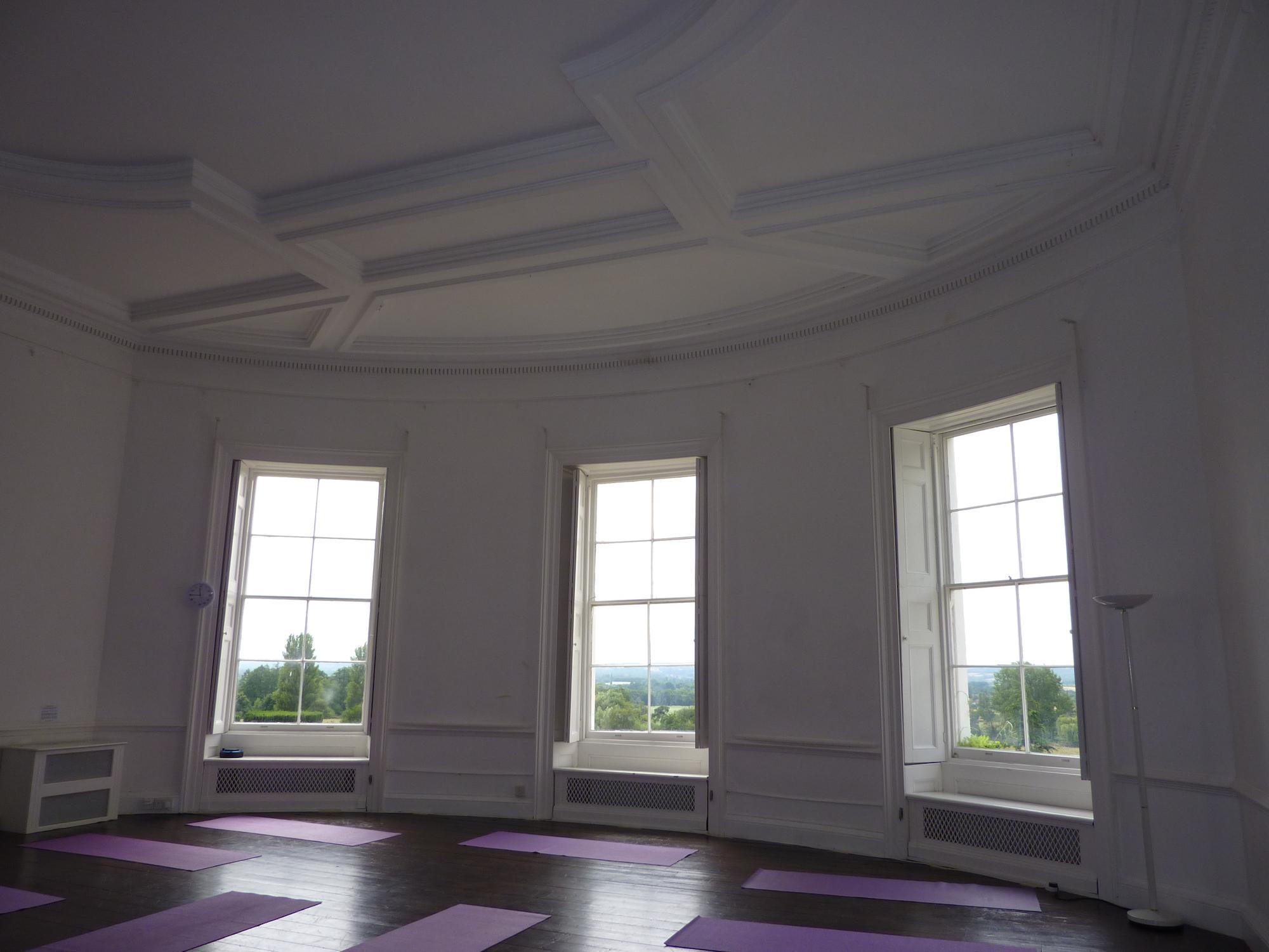 Oxon-Hoath-weekend-yoga-retreat-studio