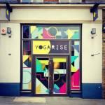 Yogarise London Online Classes