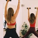 Core Flex Pilates, Chelsea
