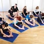 Bath Pilates Academy
