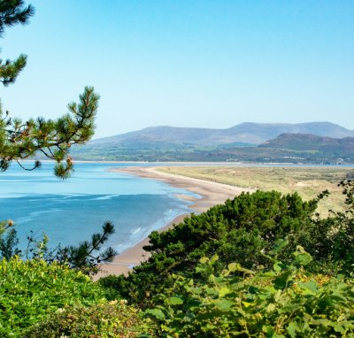 resilience retreat wales