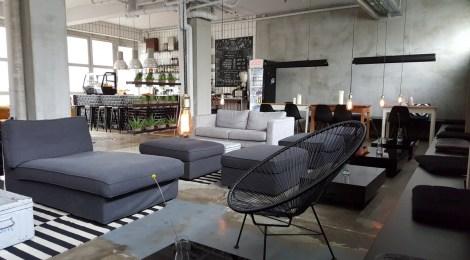 Wallyard Concept Hostel - Berlin (A Review)