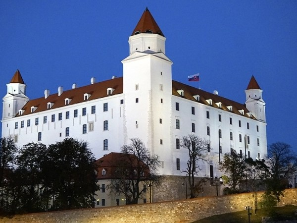 Bratislava Top 5