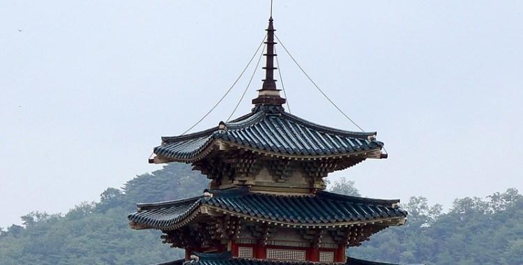 Seoul, South Korea - The Land of the Morning Calm
