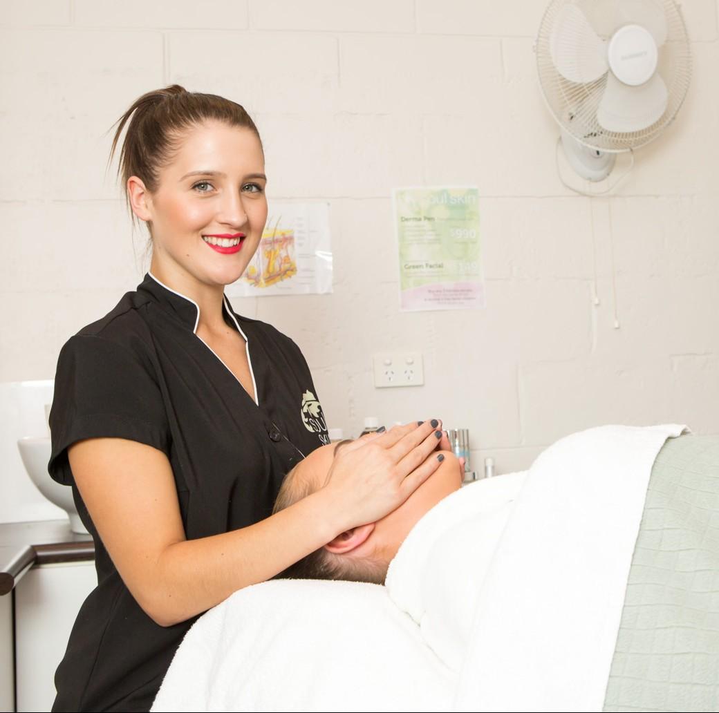 Medi Facials Torquay Beauty Salon Therapist Treatments