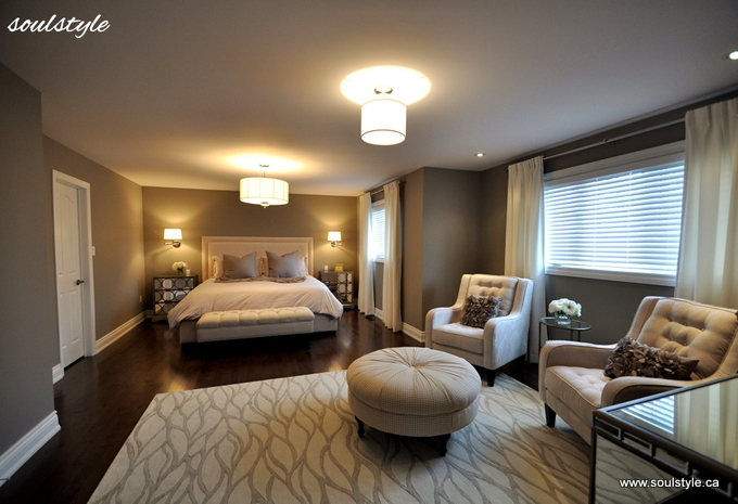 Master Bedroom Renovation Amp Design Soulstyle Interiors