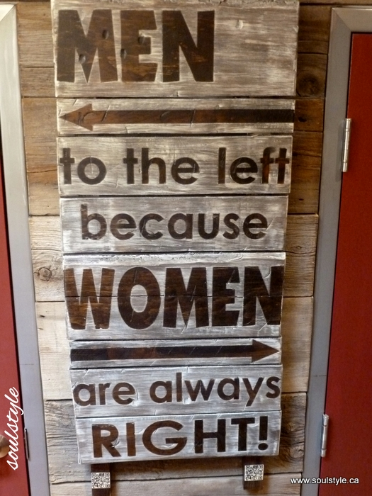 (Really) Cool Rustic Signs – Available!