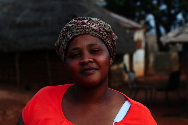 Donne, Swaziland, Africa, Soultravelling