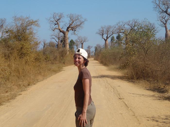 baobab, Madagascar, Soultravelling