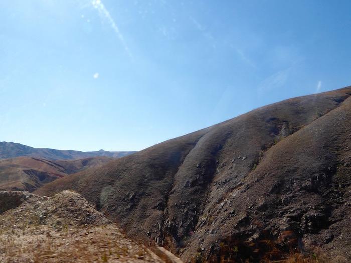 Ovest, Madagascar, Soultravelling