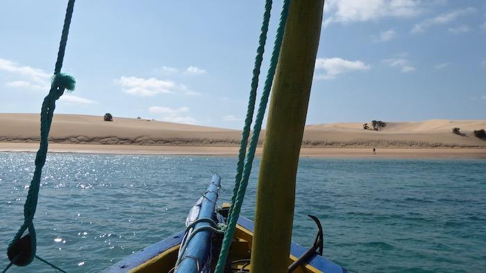 Isola di Bazaruto, Mozambico