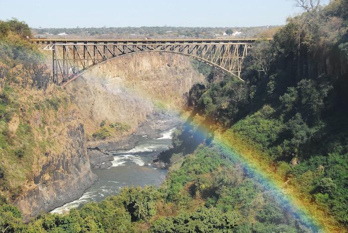 Viaggiare, l'Africa e noi