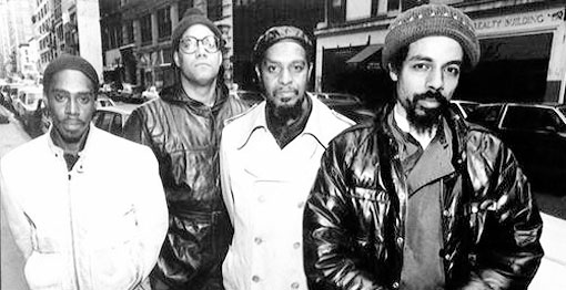 Image result for the last poets singing group