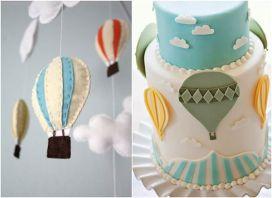 bolo-chá-de-bebê-balões